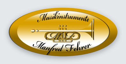 Logo Musikinstrumente Fehrer